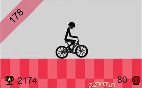 Wheelie Bike Walkthrough