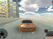 Supra Drift 3D Walkthrough
