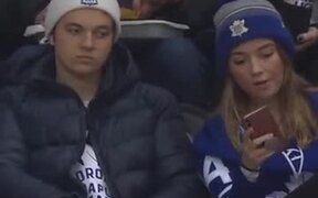 That Moment When You Regret The Date