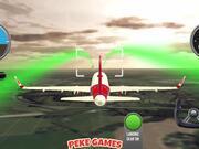 Aircraft Flying Simulator Walkthrough