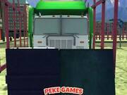 Real Garbage Truck Walkthrough