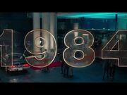 Wonder Woman 1984 Official Trailer