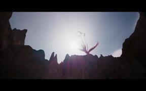 Mulan Trailer