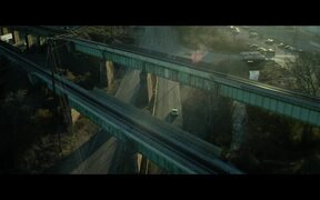 Inherit The Viper Trailer
