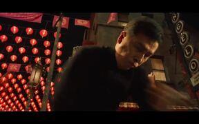 Ip Man 4: The Finale International Trailer