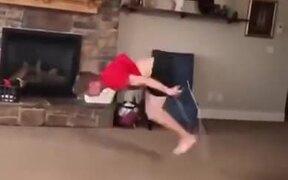 Amazing Skipping Rope Skills