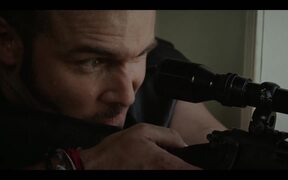 Disturbing The Peace Official Trailer