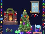 Christmas Tree Walkthrough