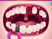 Funny Dentist Surgery Walkthrough