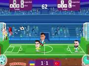 Football Masters: Euro 2020 Walkthrough