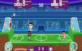 Football Masters: Euro 2020 Walkthrough