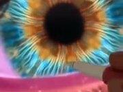 Drawing An Amazing Digital Eye