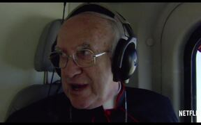 The Two Popes Official Trailer