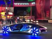 The Most Futuristic Looking Car Ever