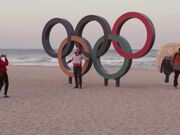 Olympic Dreams Official Trailer