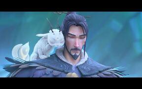Jiang Ziya Official Trailer