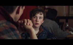 The Kindness Of Strangers Official Trailer