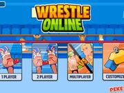 Wrestle Online Walkthrough
