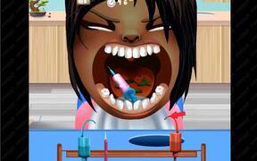 Become a Dentist Walkthrough