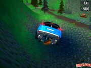 Offroad Kings Hill Climb Driving Walkthrough