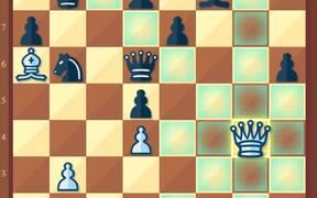 Chess Grandmaster Walkthrough