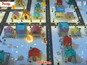 Santa Christmas Delivery Walkthrough