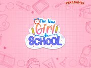 The New Girl in School Walkthrough