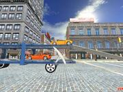 Car Transport Truck Walkthrough