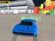 Lamborghini Car Drift Walkthrough