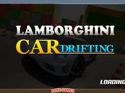 Lamborghini Car Drift Walkthrough