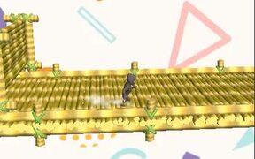 Ninja Runs 3D Walkthrough