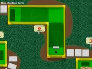 Mini-Putt 3 Walkthrough