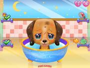 Cute Puppy Care Walkthrough
