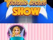 Crazy Victoria Secret Show Walkthrough