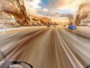 Highway Rider Extreme Walkthrough Video