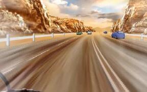 Highway Rider Extreme Walkthrough Video