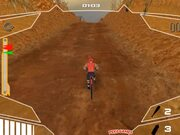 Downhill Rush 2 Power Stroke Walkthrough