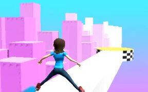 Shift Run Walkthrough