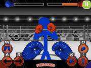Stickman Boxing Ko Champion Walkthrough