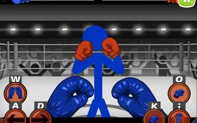 Stickman Boxing Ko Champion Walkthrough