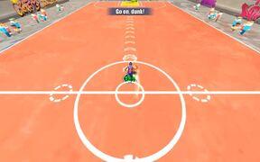 Basketball io Walkthrough