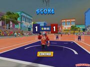 Basketball io Walkthrough