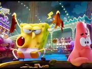 The Spongebob Movie: Sponge On The Run TV Spot