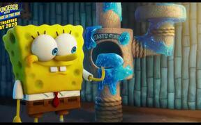 The Spongebob Movie: Sponge On The Run TV Spot