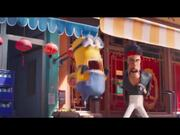 Minions: The Rise of Gru Super Bowl Teaser