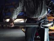 Tread Trailer
