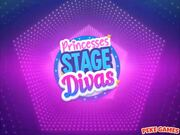Princesses Stage Divas Walkthrough