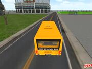School Bus Driver Walkthrough