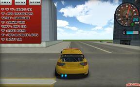 3D Desert Racer Walkthrough