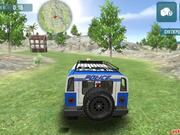 4X4 Drive Offroad Walkthrough